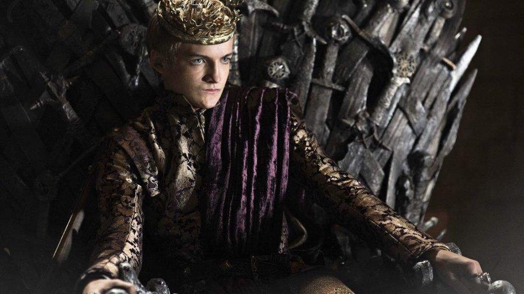 «Игру престолов» продлили на два сезона - Изображение 1