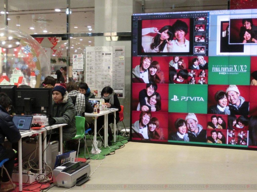 Как японцы празднуют Рождество и при чем тут видеоигры? - Изображение 11