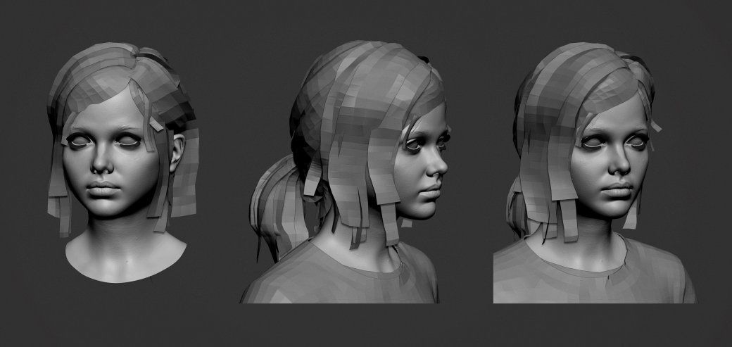 Разработчик The Last of Us выложил свои наработки в сеть - Изображение 8