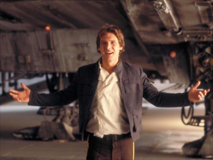 Лорд и Миллер поставят «Хан Соло» —самый нужный фильм Star Wars - Изображение 5