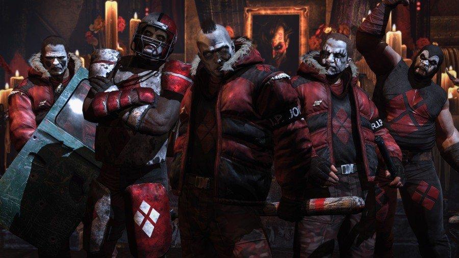 Плохое DLC для Arkham City - Изображение 2