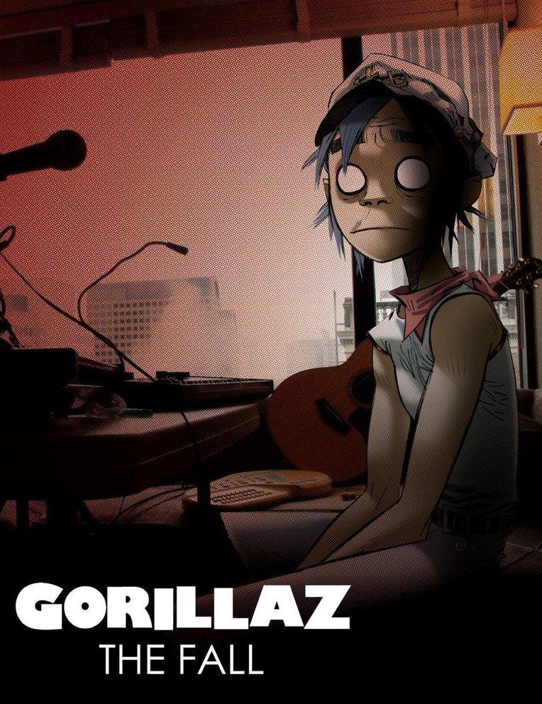 Как въехать в творчество Gorillaz. - Изображение 9