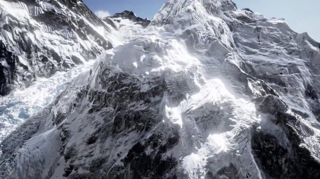 Everest VR: покоряем Эверест без Джилленхола - Изображение 3