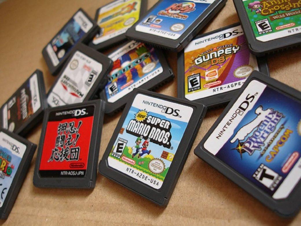 Назад к картриджам: Nintendo делает консоль без оптического привода - Изображение 2