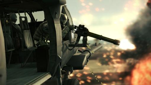 GamesCom 2011. Впечатления. Ace Combat: Assault Horizon - Изображение 6