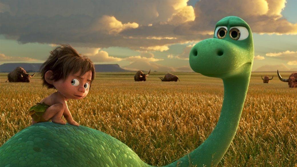 «Мост Шпионов», «Добрый Динозавр» и «Виктор Франкенштейн» - Изображение 6