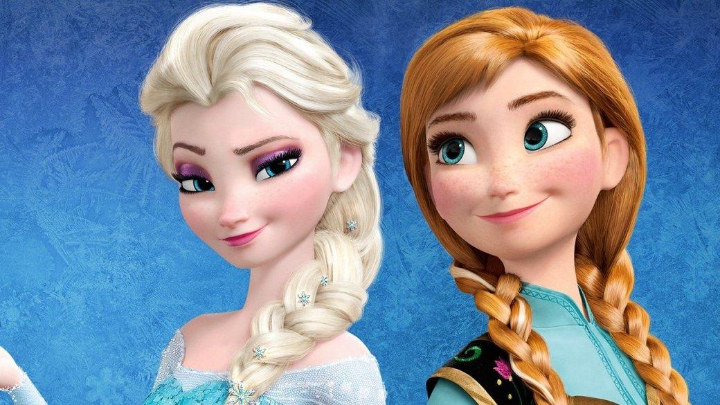 Disney планирует убрать свои фильмы изNetflix изапустить сервис доставки видео