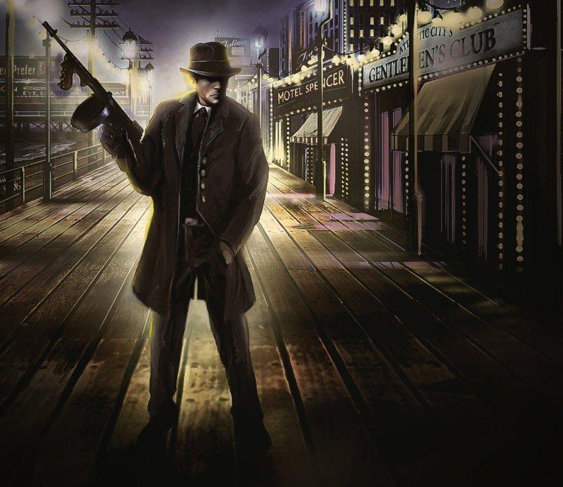 Рецензия на Omerta: City of Gangsters - Изображение 1