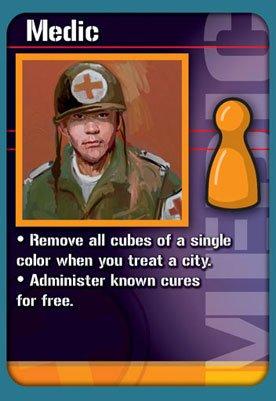 Настолки: Pandemic - антивирусный кооператив - Изображение 3