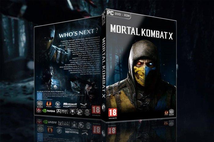 MKX не вышел на ПК, а Xbox One опережает PS4 в топе продаж NPD - Изображение 1