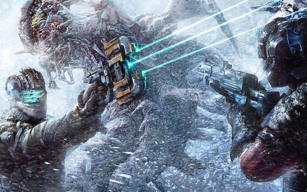 Рецензия на Dead Space 3 - Изображение 3