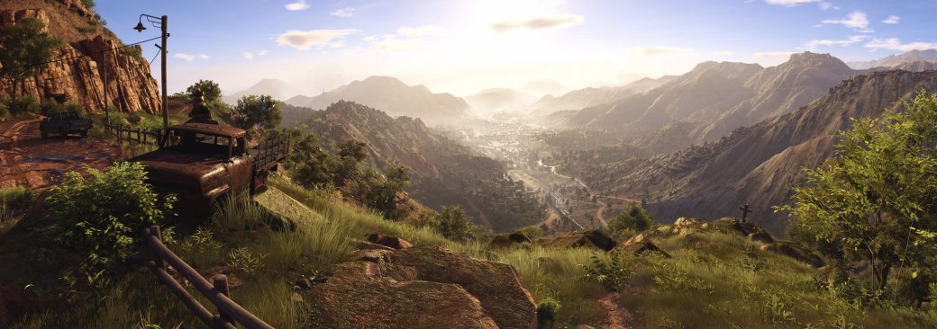 20 изумительных скриншотов Tom Clancy's Ghost Recon: Wildlands. - Изображение 14