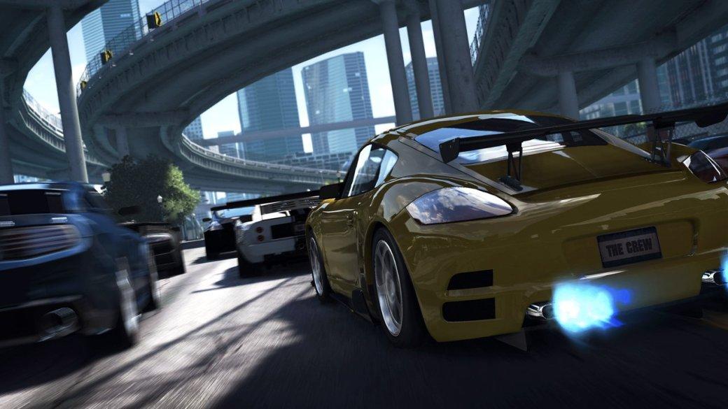 The Crew заедет на Xbox 360 - Изображение 1