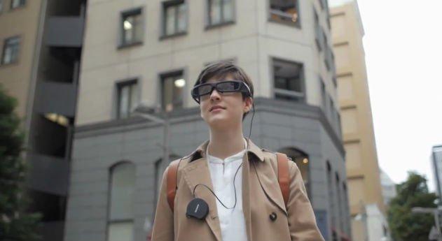 Sony принимает заказы на SmartEyeglass: $840 за девелопер-версию - Изображение 3