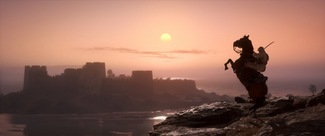 Изумительные скриншоты Battlefield 1 - Изображение 33