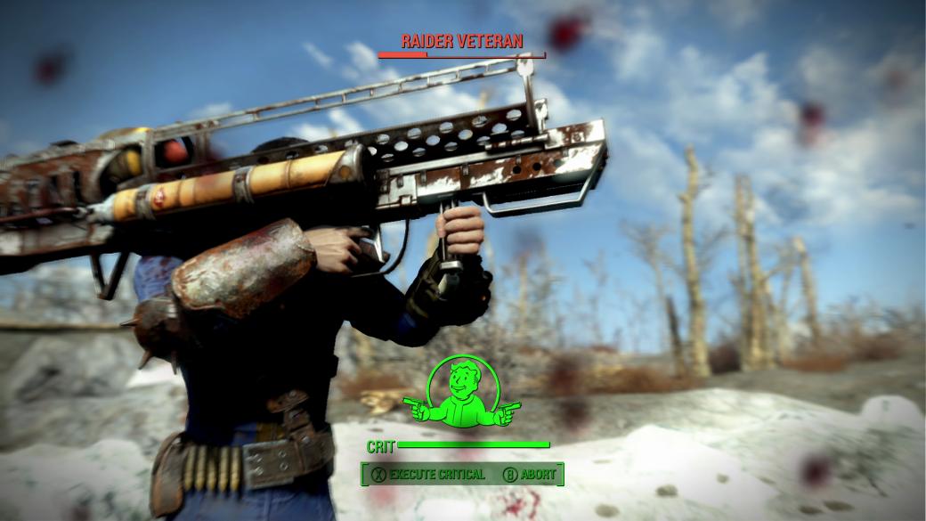 Gamescom 2015. Впечатления от презентаций Dark Souls 3 и Fallout 4 - Изображение 6