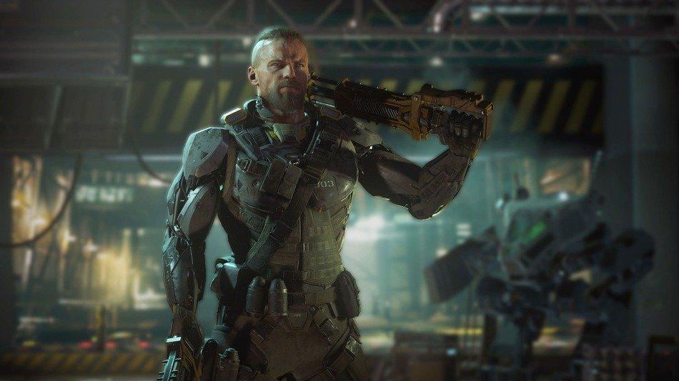 Call of Duty: Black Ops 3 будет похожа на Destiny и Titanfall - Изображение 4