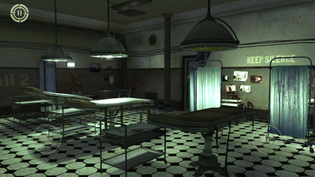 На что способен ваш iPhone: эволюция мобильных игр на Unreal Engine - Изображение 44