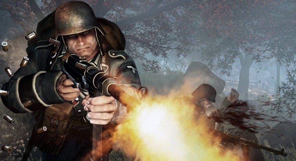 Шутер Enemy Front не щадит нацистов в новом видео - Изображение 1