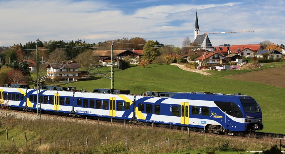 Игры – зло? Мобильная игра привела к столкновению поездов в Германии - Изображение 1