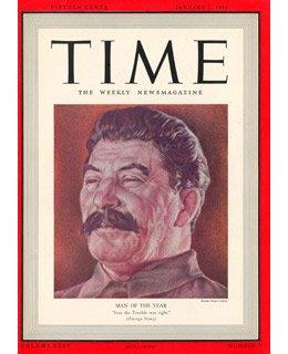 Обложки журнала Time, которые изменили мир - Изображение 7