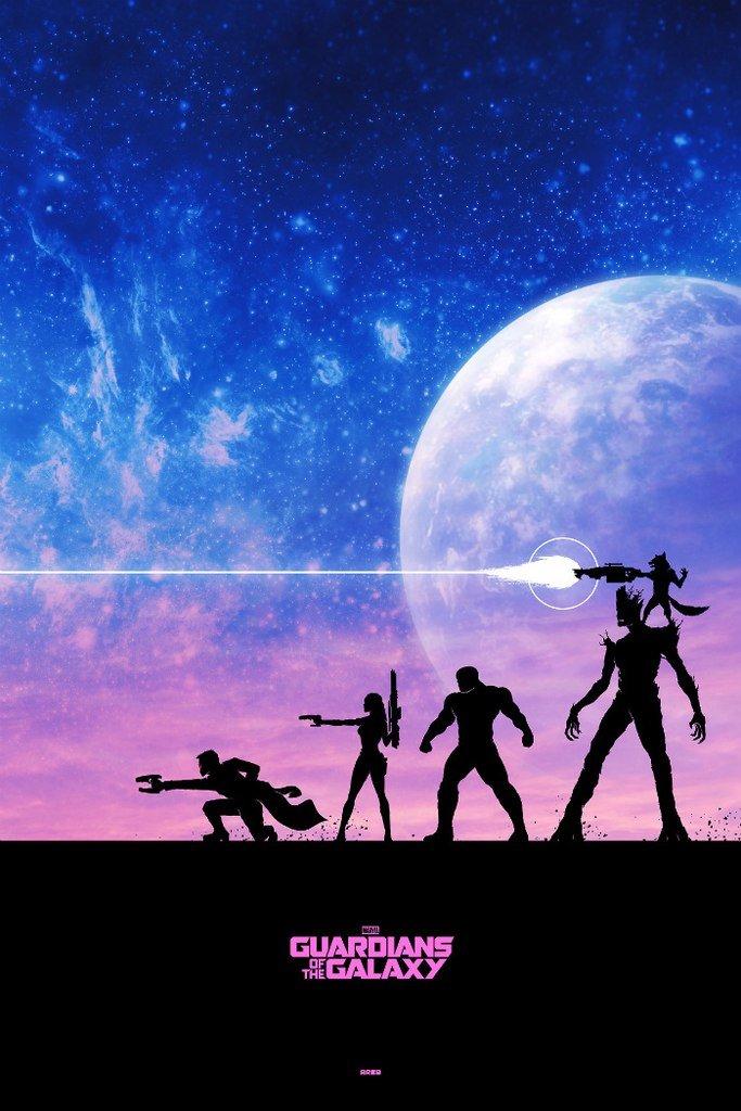 Стражи Галактики: хулиганский шедевр - Изображение 13