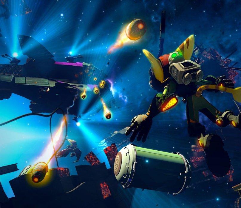 Рецензия на Ratchet & Clank: Nexus - Изображение 1