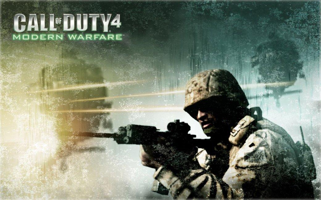 Activision реабилитировалась геймплеем COD: Infifnite Warfare - Изображение 1
