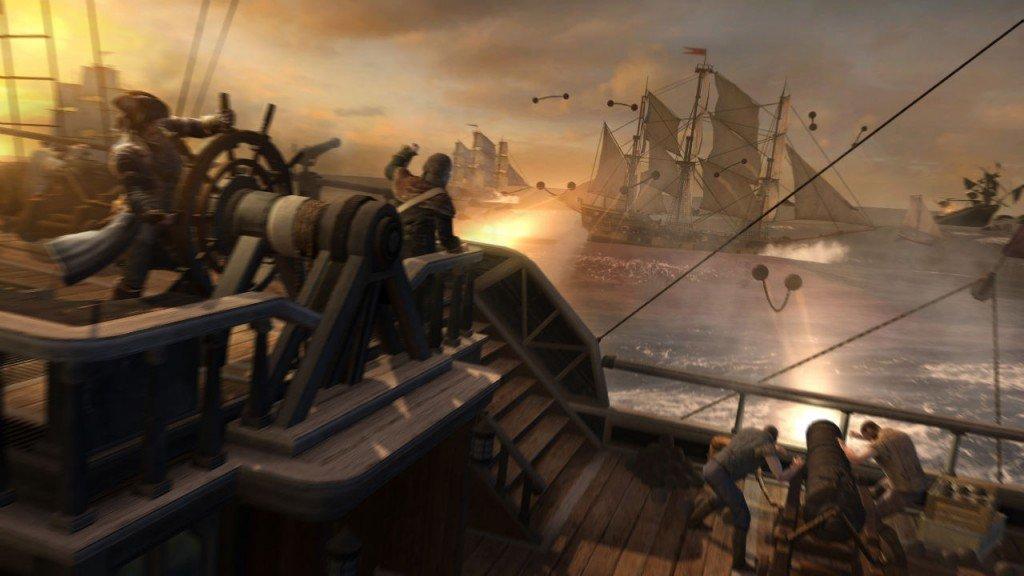 Assassin`s Creed III - шаг вперед, два назад. - Изображение 15