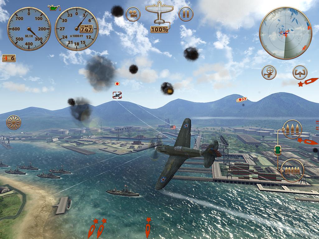 История в кармане: 8 мобильных игр о войне - Изображение 3
