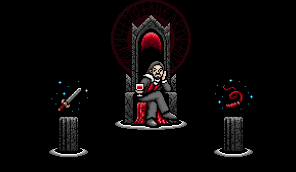Создатель Castlevania готовит новый платформер про хлыст и меч - Изображение 2