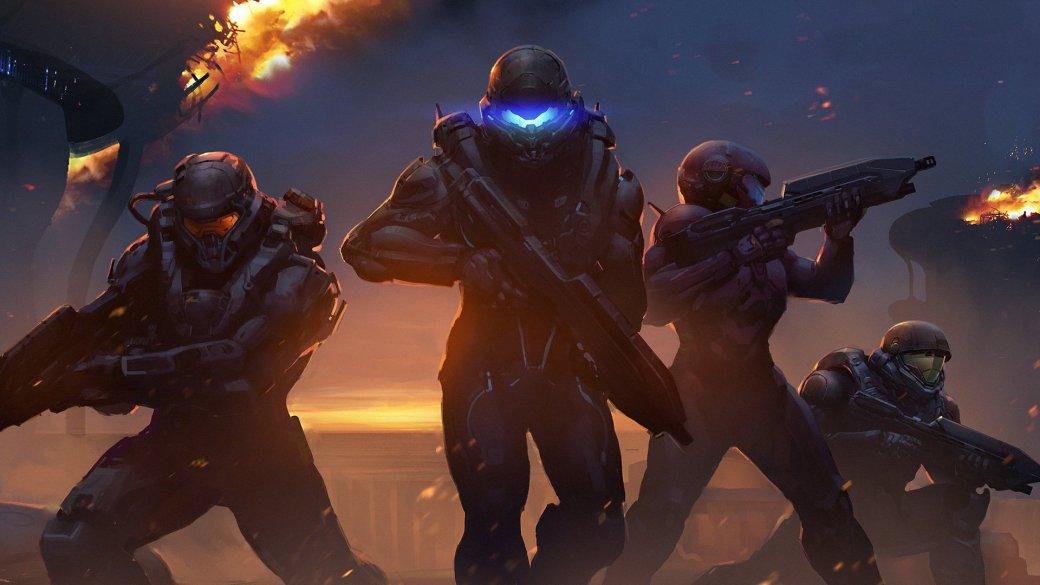 AC: Syndicate уступила Halo 5 первое место в британском чарте продаж. - Изображение 1
