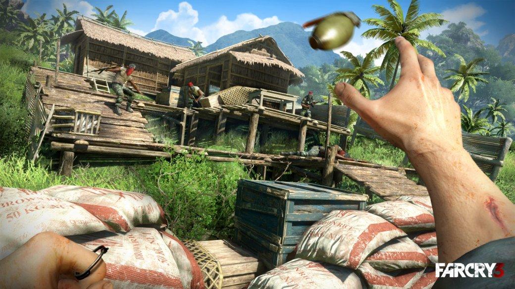 E3: Far Cry 3 - наши впечатления - Изображение 3