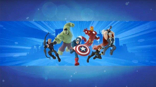 Disney Infinity расширят комикс-вселенной Marvel - Изображение 1