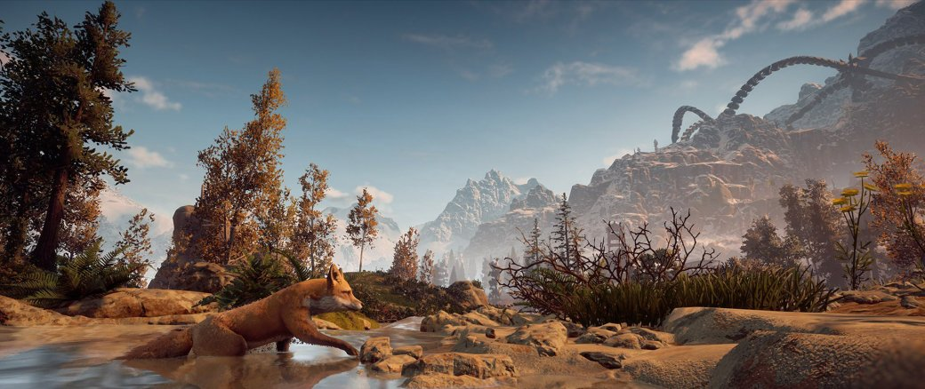 Рецензия на Horizon: Zero Dawn - Изображение 8