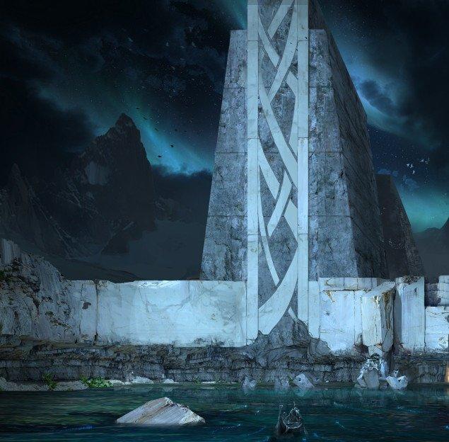 Все, что мы знаем о новой God of War - Изображение 8