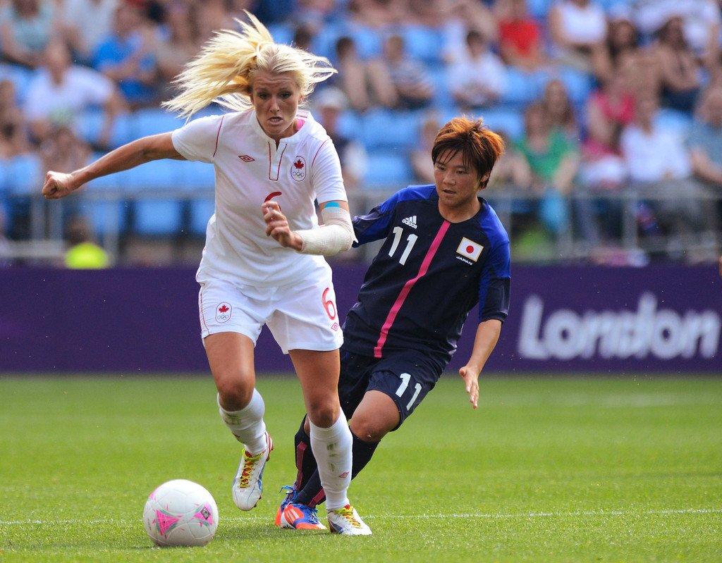 Женский футбол: Во-первых, это красиво... - Изображение 9