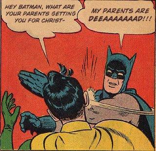 Человек-паук: Рейми или Уэбб? - Изображение 3