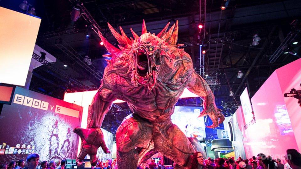 На E3 2014 сходили 48,9 тыс. человек  - Изображение 1