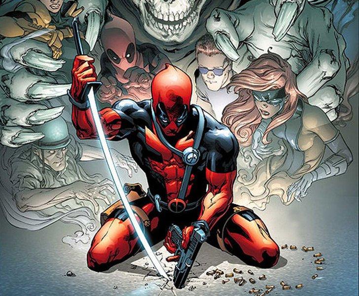 Deadpool: Альтернативный взгляд. - Изображение 1