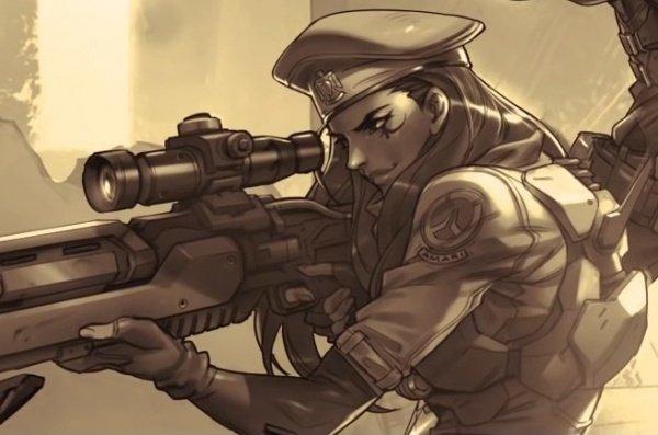 Нового героя Overwatch могут показать 21 июля  - Изображение 2