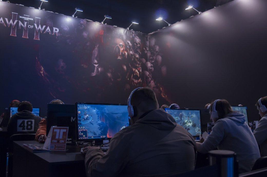 Фотоотчет с«ИгроМира» иComic Con Russia 2016. День1 - Изображение 2