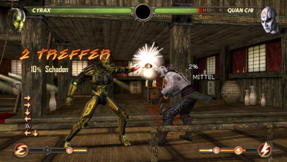 Рецензия на Mortal Kombat - Изображение 4