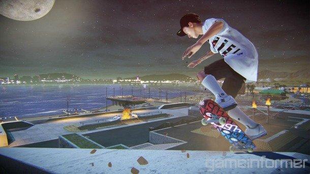 Tony Hawk's Pro Skater 5 объявлен официально: ко-оп, стрельба и девицы - Изображение 2