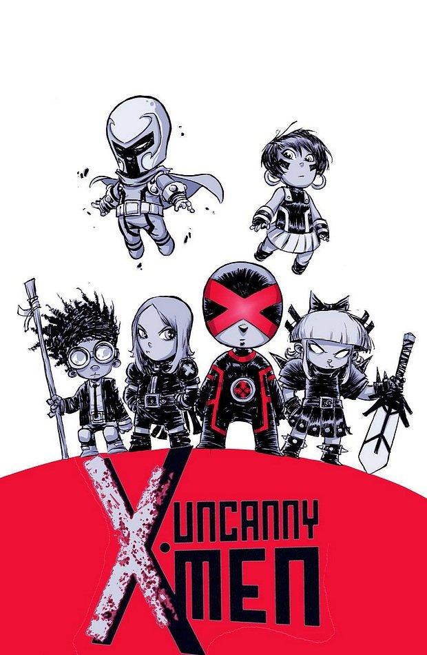 Как начать читать комиксы Людей Икс, часть 1: современные серии - Изображение 16