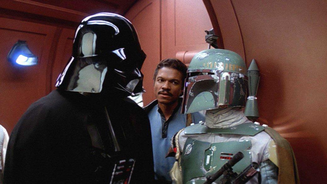 Новости Звездных Войн (Star Wars news): Боба Фетт или Кеноби? Фанаты помогут решить судьбу спиноффов Star Wars