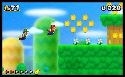 Рецензия на New Super Mario Bros. 2 - Изображение 3