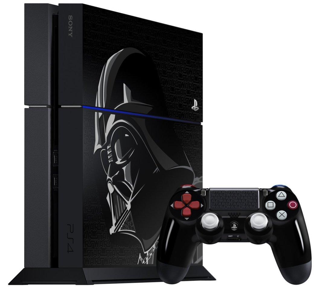 Продано 30,2 млн PlayStation 4 - Изображение 1