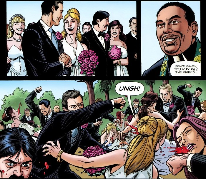 Kingsman: Секретная служба - Изображение 15