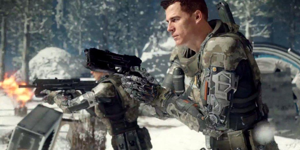 В Black Ops 3 не будет переноса данных со старых консолей на новые. - Изображение 1